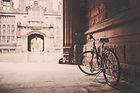ヨーロッパでの自転車