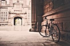 Vélo en Europe