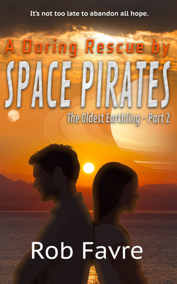 Space Pirates Large Cover