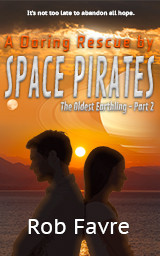 Space Pirates Small Cover