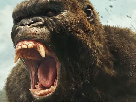 Review: Kong: Skull Island: Excessive colon: edition
