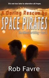Space Pirates Medium Cover