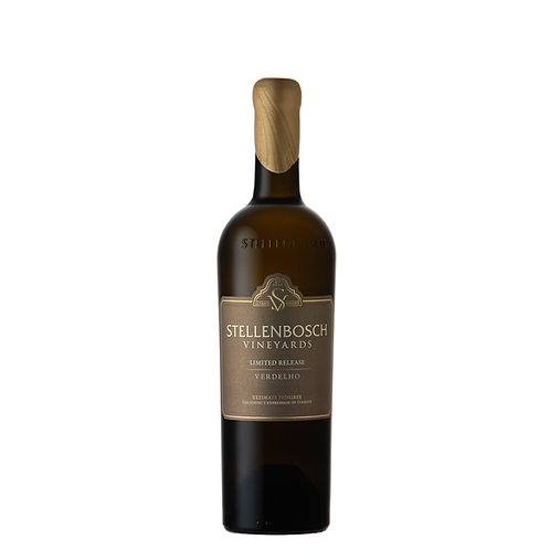 Stellenbosch Vineyards Limited Release Verdelho 2018