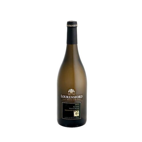 Lourensford Winemaker's Selection White Blend 2011