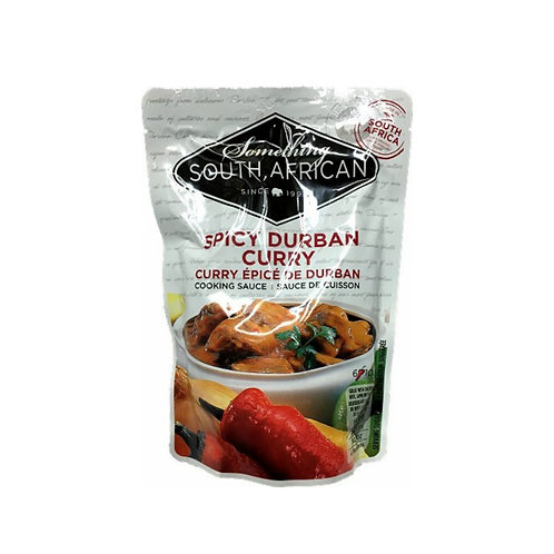 Something South African Spice Durban Curry Cooking Sauce