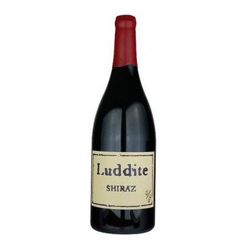 Luddite Shiraz 2016 3L