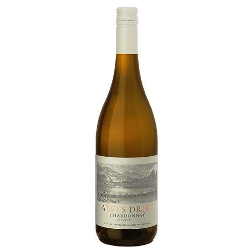 Alvi's Drift Reserve Chardonnay 2018