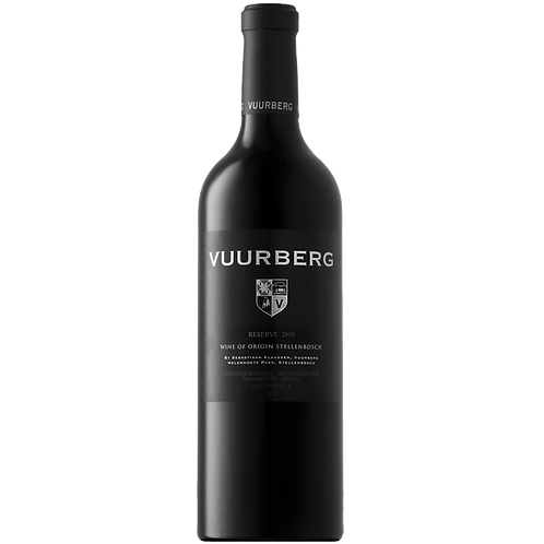 Vuurberg Red 2016