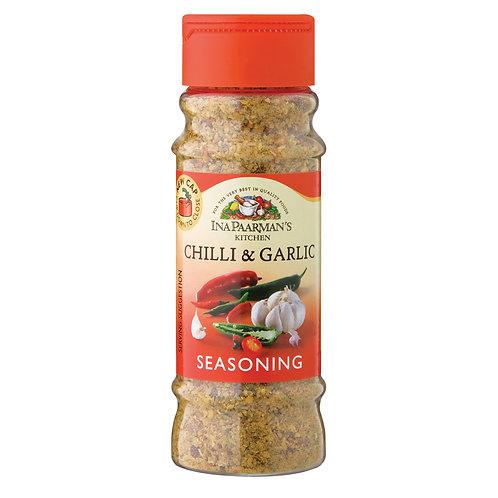 Ina Paarman Chili & Garlic Seasoning