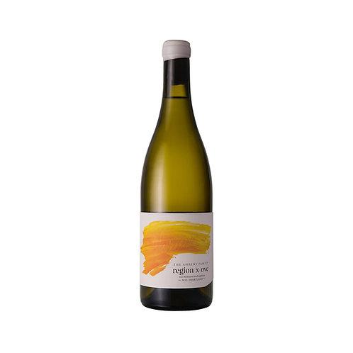 Ahrens Family Wines Region X OVC (Swartland) 2018