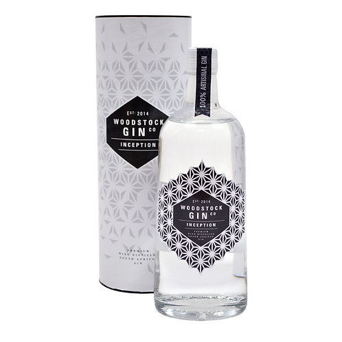 Woodstock Inception Wine Based Gin