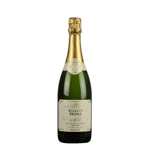 Rickety Bridge Blanc de Blancs 2012
