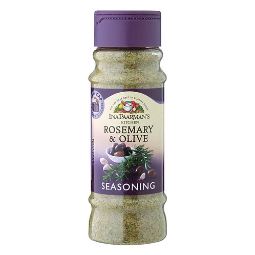 Ina Paarman Rosemary & Olive Seasoning