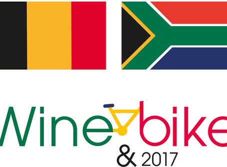 Wine & Bike 2017