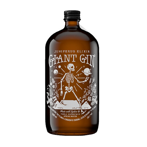 Rall Giant Gin