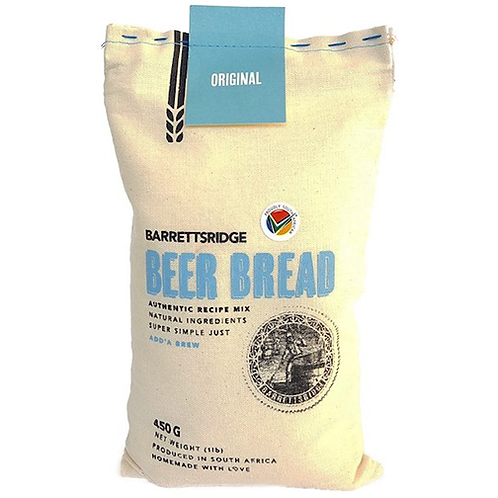 Barrett's Ridge Original Beer Bread
