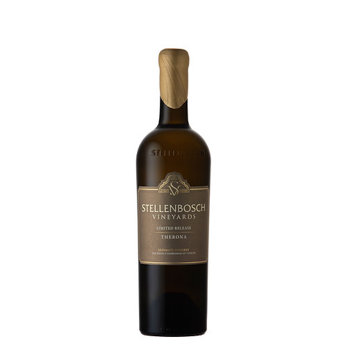 Stellenbosch Vineyards Limited Release Therona 2018