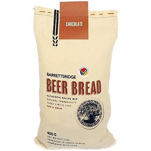 Barrett's Ridge Chocolate Beer Bread