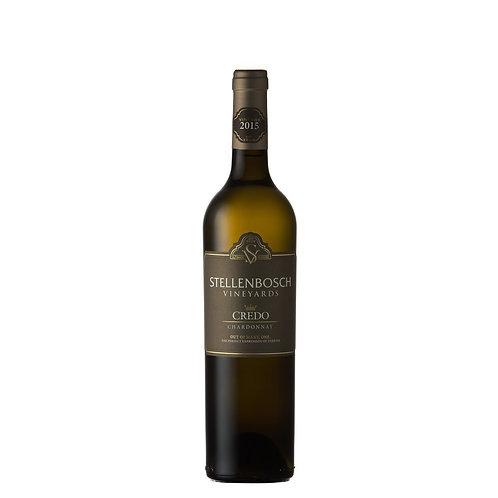 Credo Chardonnay 2018