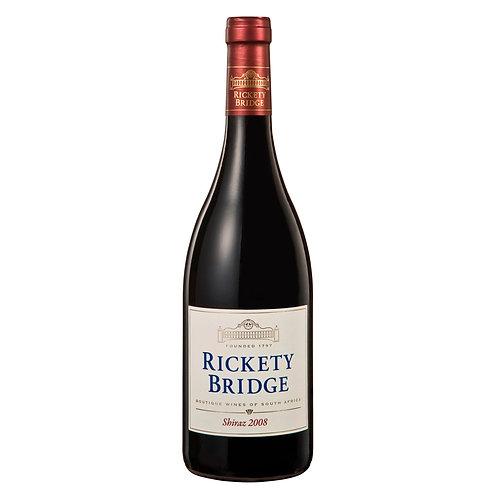 Rickety Bridge Shiraz 2013