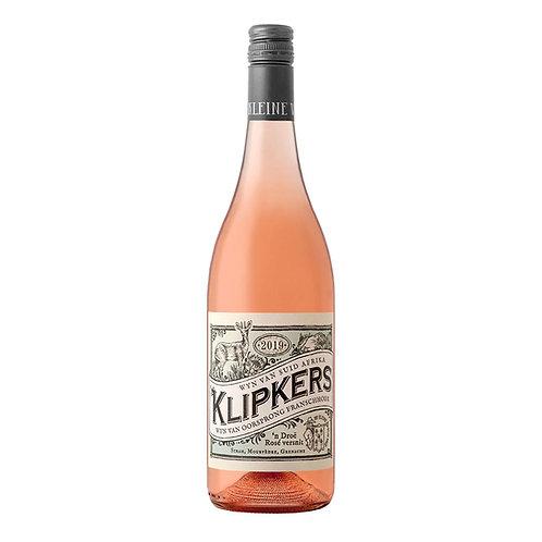 De Kleine Wijn Koöp Klipkers Rosé 2020