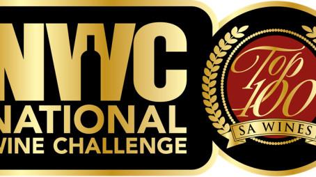 NWC Top 100 SA Wines