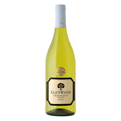 Glenwood Unwooded Chardonnay 2017