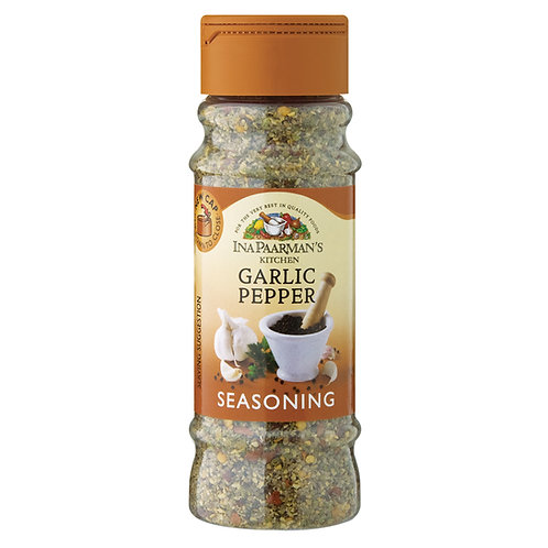 Ina Paarman Garlic & Pepper Seasoning