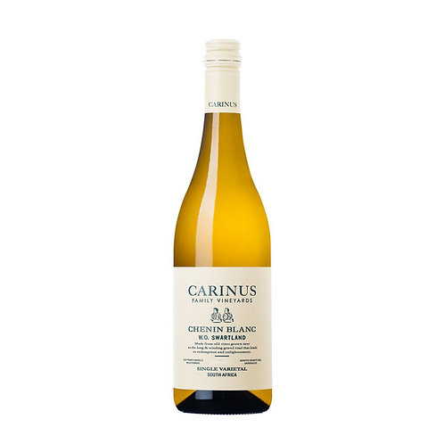 Chenin Blanc 2019 Carinus