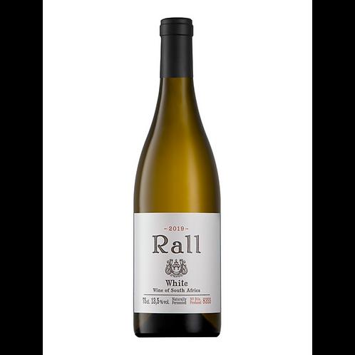 Rall White 2019