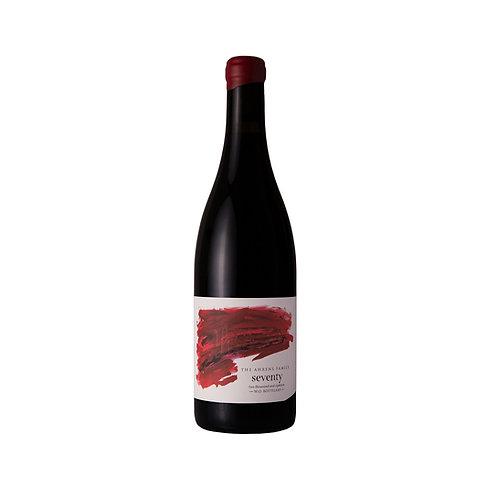 Ahrens Family Wines Bottelary Seventy 2018
