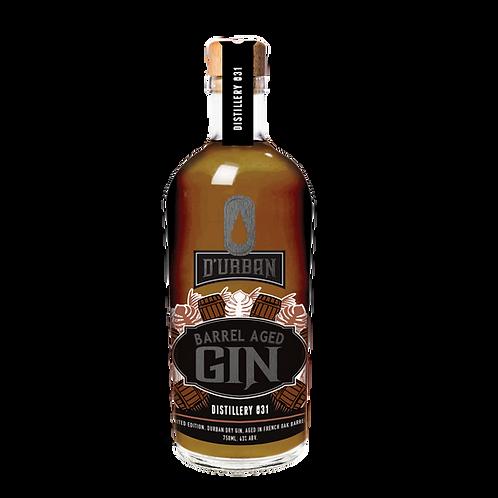 Distillery 031 D'Urban Barrel Aged Gin
