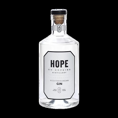 Hope on Hopkins Mediterranean Gin