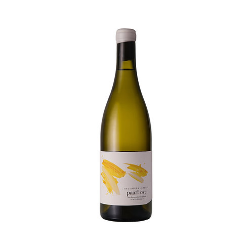 Ahrens Family Wines Paarl OVC 2018