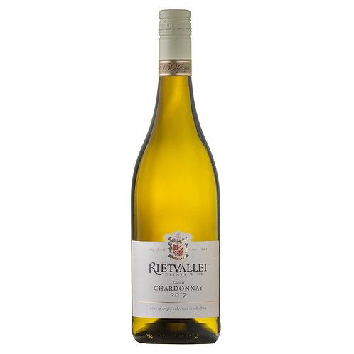 Rietvallei Classic Chardonnay 2019