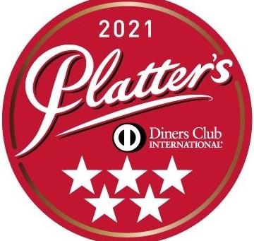 Platter's Wine Guide 2021: 5 ✰ wijnen