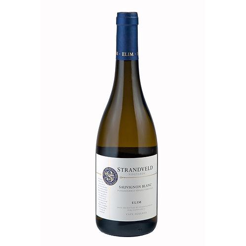 Strandveld Pofadderbos Sauvignon Blanc 2019
