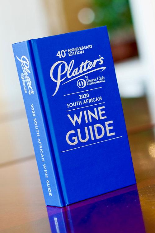 2020 Platter's Wine Guide