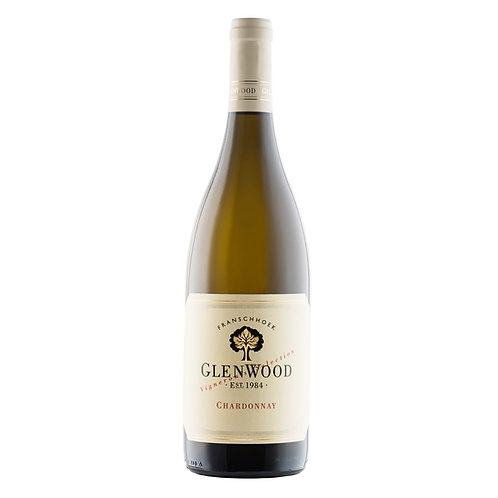 Glenwood Vigneron's Selection Chardonnay 2017