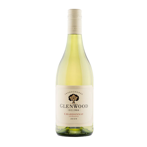 Glenwood Unwooded Chardonnay 2020