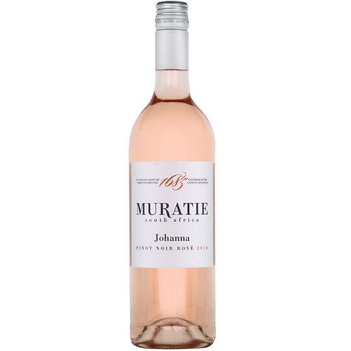 Muratie Melck's Johanna Rosé 2020