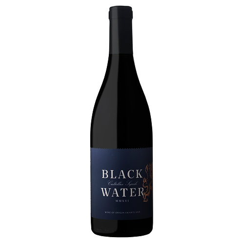 Blackwater Cultellus Syrah 2016