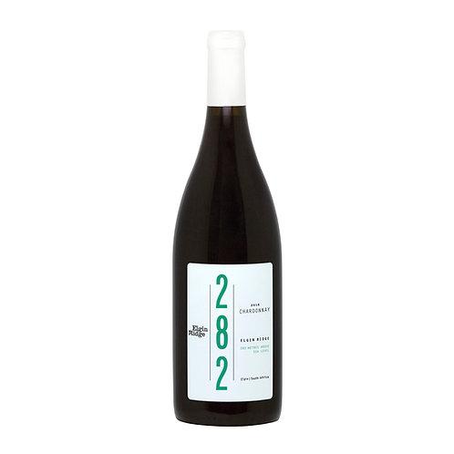 Elgin Ridge 282 Chardonnay 2019