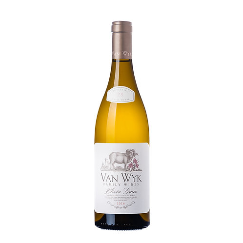 Van Wyk Family Wines Olivia Grace 2016
