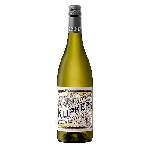 De Kleine Wijn Koöp Klipkers White 2019