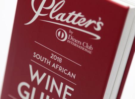 Platter's Wine Guide 2018 5★