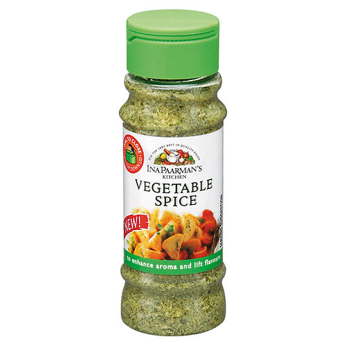 Ina Paarman Vegetable Spice