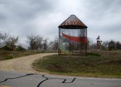 Wind Crib Weaving