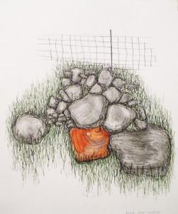 Rubble Sketch