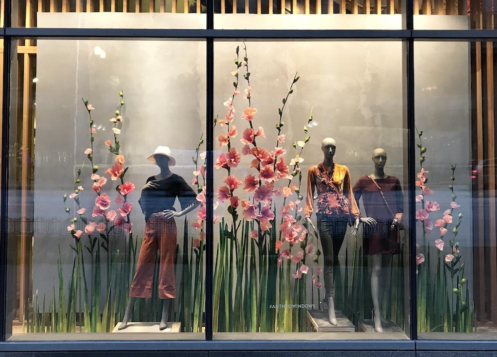 Spring Window 2019